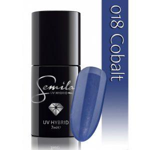 UV Hybrid Semilac Cobalt
