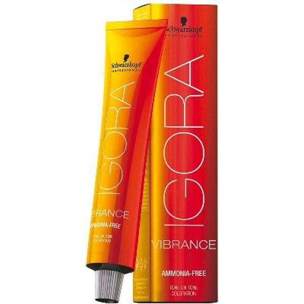 Igora Vibrance Demi-Permanent Hair Colour