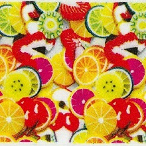 Nail Hugs 54 Fruit Punch