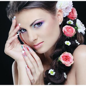 1 Day Diploma Gel Polish Course