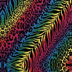 Nail Hugs 39 Jungle Fever