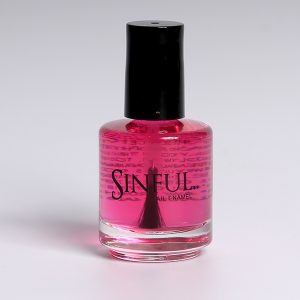 Sinful Nail Polish French Polish
