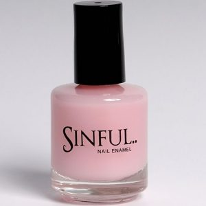 Sinful Nail Polish 15ml Undercover base