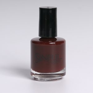 Sinful Nail Polish adultress