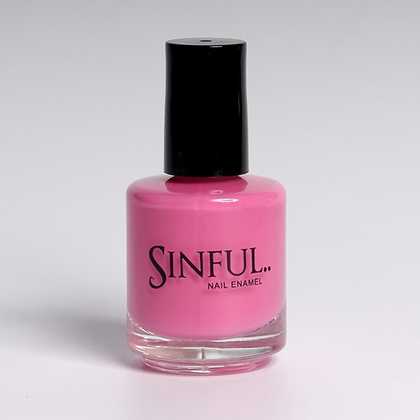 Sinful Nail Polish floozy
