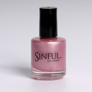 Sinful Nail Polish Fickle