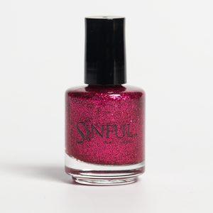 Sinful nail polish Torment