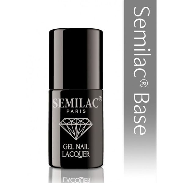 UV Hybrid Semilac Base Coat