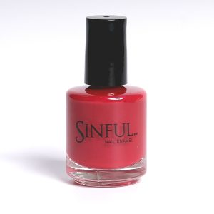 Sinful Nail Polish Erotic