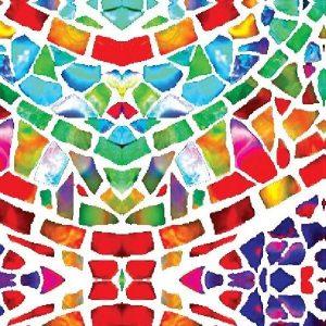 Nail Hugs 13 Mosaico