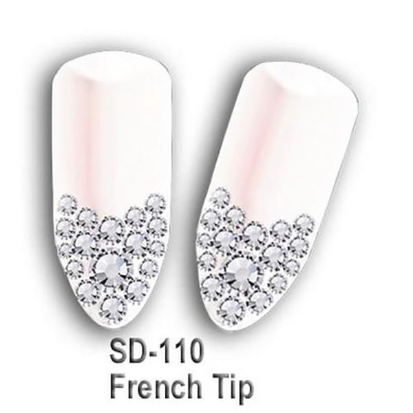 Crystal Culture SD 110 French Tip