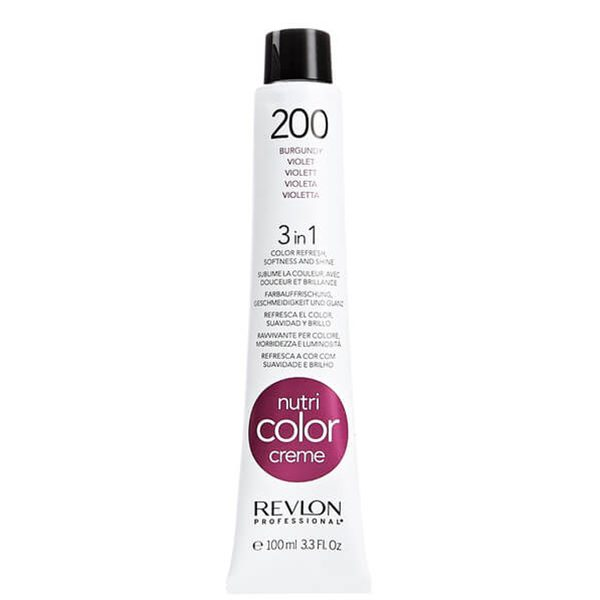 Revlon Nutri Color Creme 200 Violet 100ml