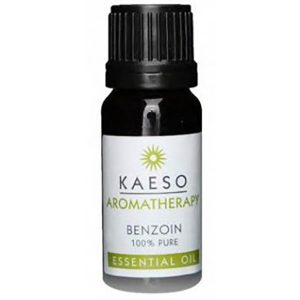 kaeso essential oil benzoin