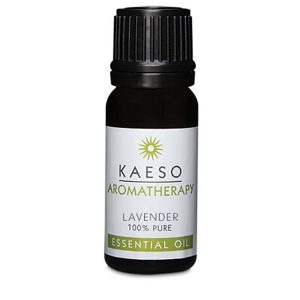 kaeso essential oil lavender