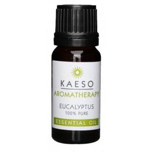 Kaeso Essential Oil Eucalyptus