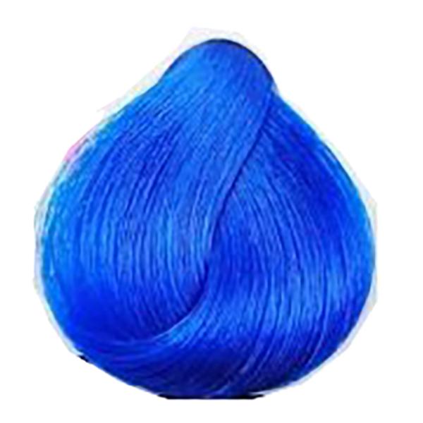 crazy color capri blue semi permanent dye the hair and beauty company. Black Bedroom Furniture Sets. Home Design Ideas