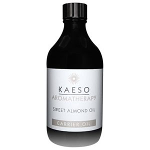 Kaeso Carrier Oil Sweet Almond
