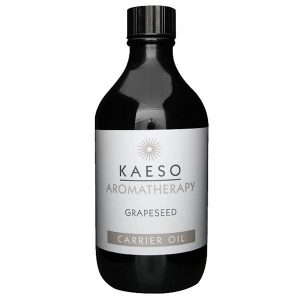 Kaeso Carrier Oil Grape Seed