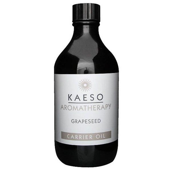 Kaeso Carrier Oil Grape Seed
