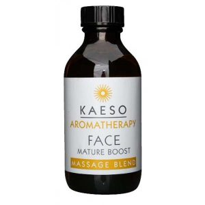 Kaeso Mature Boost Face Blend