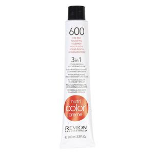 Revlon Nutri Color Creme 600 Fire Red 100ml