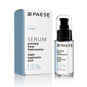 Paese Triple Hyaluronic Acid Serum