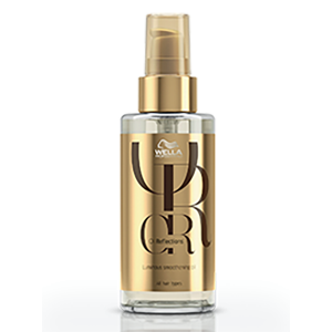 Wella Reflections Hair Oil 1