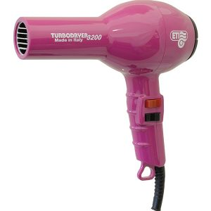 ETI 3200 Turbo Dryer Baby Pink