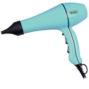 WAHL Powerdry Hair Dryer Green