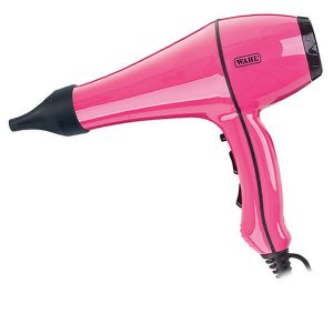WAHL Powerdry Hair Dryer Pink