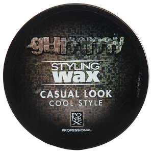 Gummy Styling Wax Casual Look 150ml 1