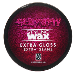 Gummy Styling Wax Extra Gloss 150ml