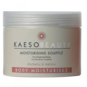 Kaeso Moisturising Souffle Body Moisturiser