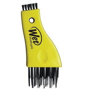 wet brush wet brush clean sweep green