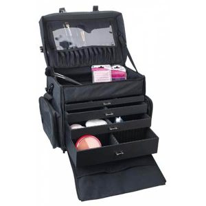 Sibel Make Up Artist Bag