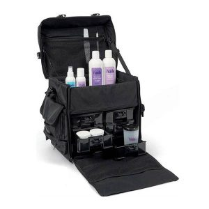 Sibel Nail Artist Bag Black