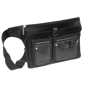 Sibel Campus Holster Black
