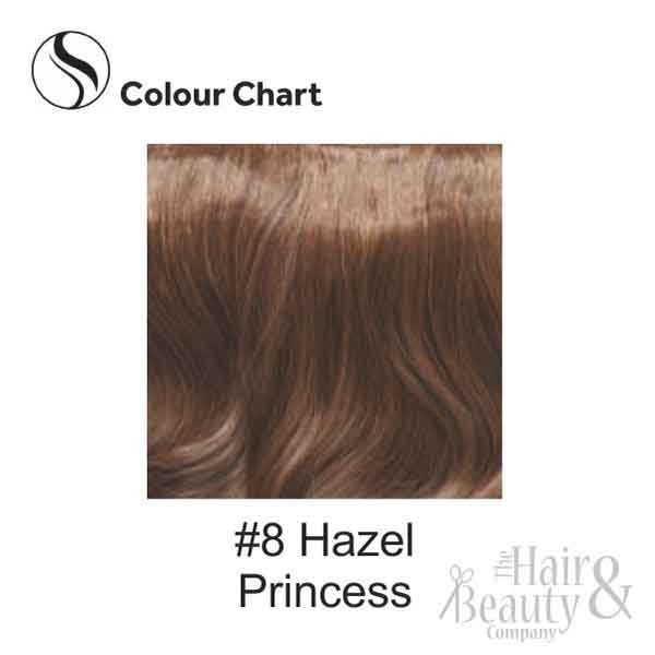 #8 Hazel Princess
