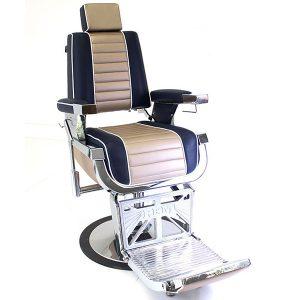 REM Emperor Barber Chair GT 2