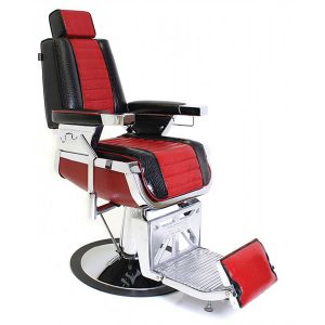 REM Emperor Barber Chair GT