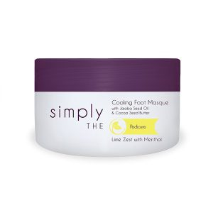 Cooling Foot Masque 1