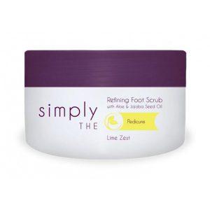 Refining Foot Scrub