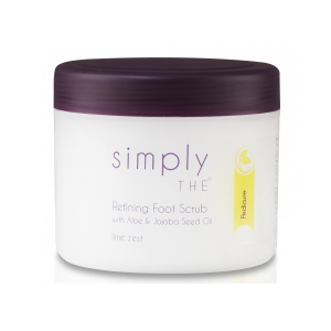 Refining Foot Scrub 500ml