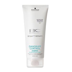 Schwarzkopf Bonacure Dandruff Control Shampoo