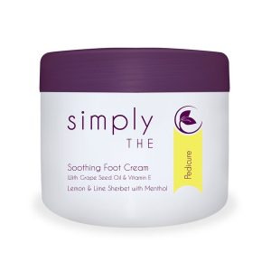 Soothing Foot Cream 1