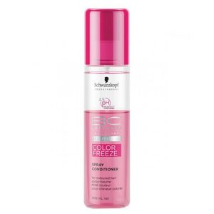 Schwarzkopf Bonacure Colour Freeze Spray Conditioner