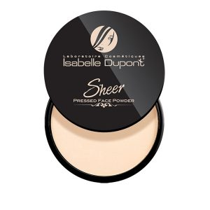 Isabelle Dupont Sheer face Powder