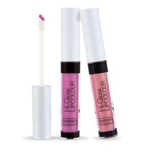 Isabelle Dupont Hi Gloss Lip Colour