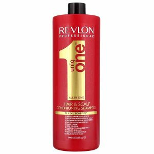 Revlon Uniq One Conditioner Shampoo 1000ml 2