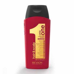 Revlon Uniq One Conditioning Shampoo 300ml 2